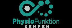 PhysioFunktion Kempen Logo